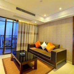 Barry Boutique Hotel Sanya 5* Люкс с различными типами кроватей фото 3