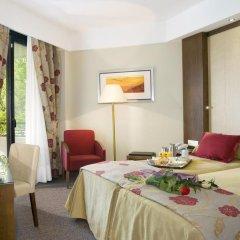 Отель Hipotels Sherry Park Испания, Херес-де-ла-Фронтера - 1 отзыв об отеле, цены и фото номеров - забронировать отель Hipotels Sherry Park онлайн комната для гостей фото 3
