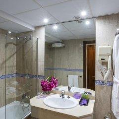 Ayre Hotel Córdoba ванная