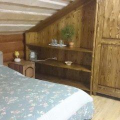 Гостиница Usadba Varvarovka спа