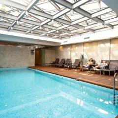 Izmir Ontur Hotel 4* Стандартный номер с двуспальной кроватью