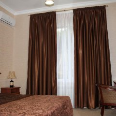 Гостиница Сергий Стандартный номер с различными типами кроватей фото 2