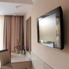 Отель Сенди Бийч 3* Стандартный номер с различными типами кроватей фото 10
