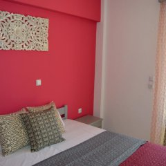 Апартаменты Eva Apartments комната для гостей фото 3