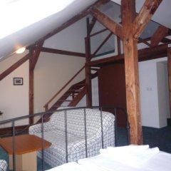 Hotel GEO 3* Апартаменты с различными типами кроватей