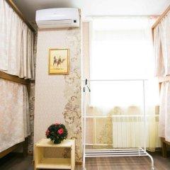 Хостел Рус - Иркутск Кровать в женском общем номере с двухъярусной кроватью фото 7