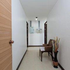 Golden House Hotel Patong Beach 3* Улучшенный номер с различными типами кроватей фото 3