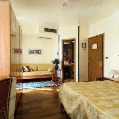 Отель Colomba D'Oro 4* Стандартный номер фото 15