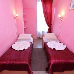 Эконом Мини - Отель Геральда Номер категории Эконом с 2 отдельными кроватями (общая ванная комната) фото 8