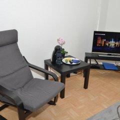 Апартаменты Helppo Hotelli Apartments Rovaniemi комната для гостей фото 3