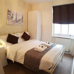 Отель Grand Pier Guest House 3* Стандартный номер с двуспальной кроватью фото 6