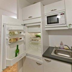 Апартаменты Heart of Vienna - Apartments Студия с различными типами кроватей фото 48