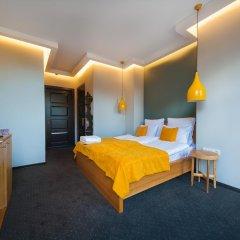 Beehive Hotel Odessa комната для гостей