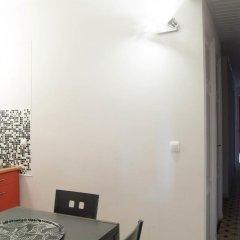 Отель Magic Fountain Apartments Испания, Барселона - отзывы, цены и фото номеров - забронировать отель Magic Fountain Apartments онлайн интерьер отеля фото 3
