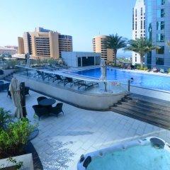 Отель Signature Holiday Homes - Botanica бассейн