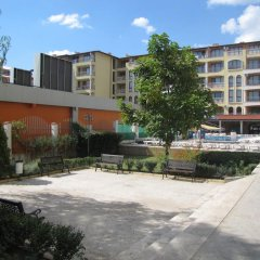Отель SB Rentals Apartments in Royal Dreams Complex Болгария, Солнечный берег - отзывы, цены и фото номеров - забронировать отель SB Rentals Apartments in Royal Dreams Complex онлайн парковка