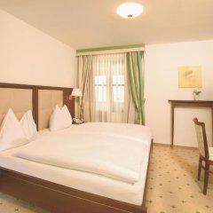 Отель Friesachers Aniferhof 3* Стандартный номер фото 3