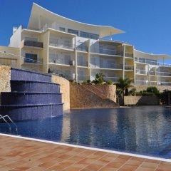 Отель Encosta da Orada by OCvillas бассейн