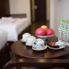 Holiday Emerald Hotel 3* Стандартный семейный номер с двуспальной кроватью фото 9