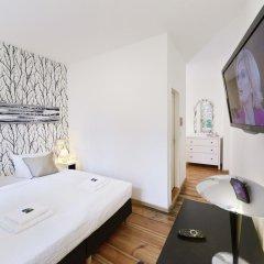 Old Town Hotel 3* Стандартный номер с различными типами кроватей фото 3