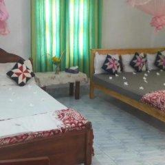 Отель Thisara Guesthouse 3* Стандартный номер с различными типами кроватей фото 15