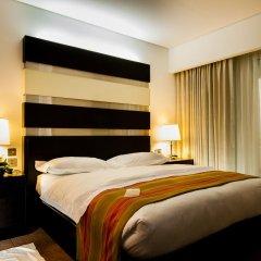 Отель Dubai International Airport 5* Улучшенный номер фото 5