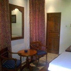 Отель Matahari Beach Resort & Spa 5* Стандартный номер с различными типами кроватей фото 7