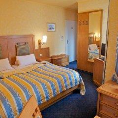 Отель Landgasthof Deutsche Eiche Германия, Мюнхен - отзывы, цены и фото номеров - забронировать отель Landgasthof Deutsche Eiche онлайн комната для гостей фото 5