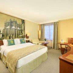 Lindner Hotel Prague Castle 4* Номер категории Эконом с различными типами кроватей фото 5
