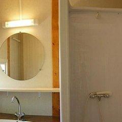Отель Camping L´amuravela Кудильеро ванная фото 2
