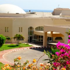 Отель La Playa Beach Resort Taba фото 6