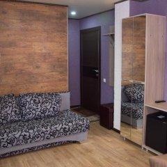 Мини-Отель Каприз Стандартный номер 2 отдельные кровати фото 5