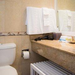 Отель Meliá Braco Village, Jamaica - All Inclusive 4* Номер Делюкс с различными типами кроватей фото 3