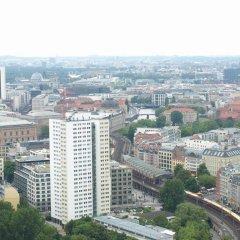Апартаменты Apartment Rochstrasse Berlin Берлин фото 10
