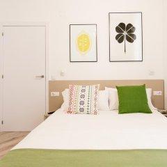 Отель Apartamentos Wallace Valencia Апартаменты фото 22