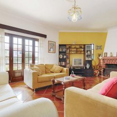 Отель Vivenda Dois Pinheiros комната для гостей фото 3