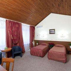 Гостиница Лондонская 4* Стандартный номер с различными типами кроватей фото 3