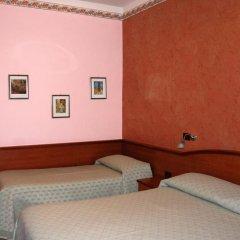 Hotel Grillo Verde 3* Стандартный номер с 2 отдельными кроватями фото 2