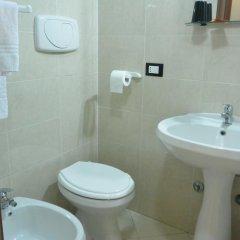 Hotel Mercurio 2* Стандартный номер с различными типами кроватей фото 2