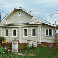 Гостевой дом Валентина Коттедж с различными типами кроватей фото 10