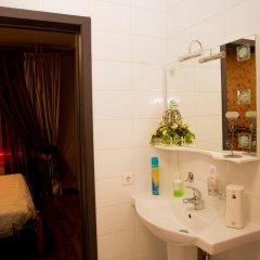 Бизнес-Отель City Люкс разные типы кроватей фото 4