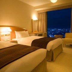 Отель Shinagawa Prince 4* Стандартный номер фото 25