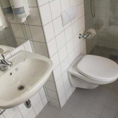 Отель Cochs Pensjonat ванная фото 2