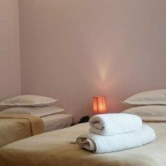 Отель VIP Victoria 3* Номер Эконом разные типы кроватей фото 3