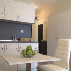Отель Apartkomplex Sorrento Sole Mare 3* Студия с различными типами кроватей