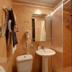 Гостиница Pokrovsky 2* Стандартный номер с различными типами кроватей фото 5