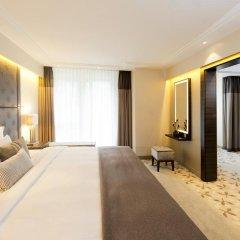 Отель Pullman Munich (ex. Renaissance) 4* Улучшенный люкс фото 8