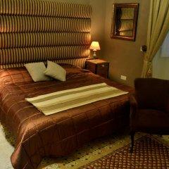 Отель Sally Port Senglea 3* Стандартный номер с двуспальной кроватью фото 2