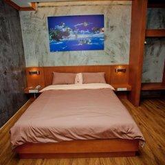 Отель Chaphone Guesthouse 2* Улучшенный номер с различными типами кроватей фото 8