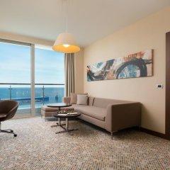 Отель Radisson Blu Resort & Congress Centre, Сочи 5* Президентский люкс фото 3